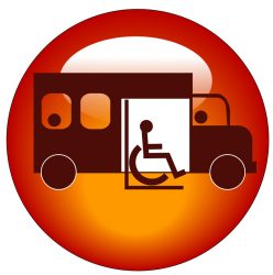 Hyde Shuttles Serves People with Disabilities